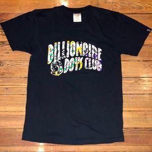 "Billionaire boys club x Feature ""high roller"" tee"